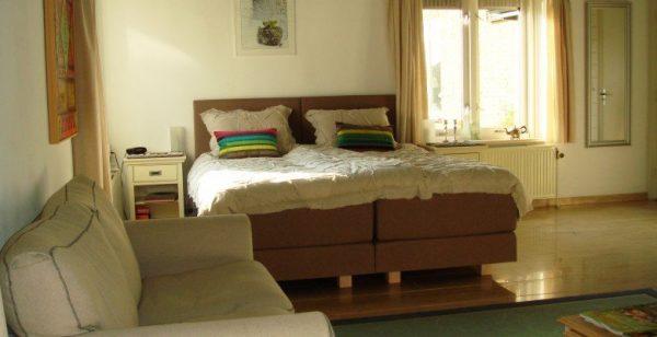 Bed & Breakfast: Het huis van de professorin Vorden (Achterhoek)